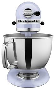 kitchenaid artisan series 5 qt tilt head stand mixer