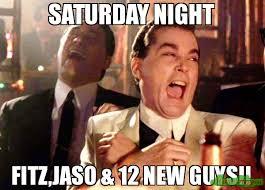 Saturday Night Meme - saturday night fitz jaso 12 new guys meme ray liota 80529
