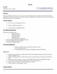 Sample Resume Headline For Freshers by Examples Of Resumes Resume Sample Headline Titles That Stand For