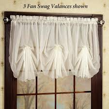 living room primitive curtains for living room kitchen swags