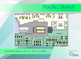 floor plans and finishes pacific skyloft