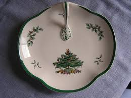 safarri for sale spode christmas tree dishes
