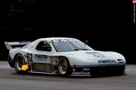 what country is mazda from history and facts about the mazda rx 7