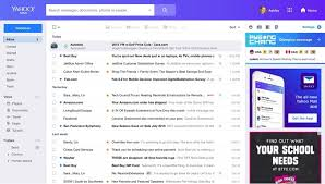 Yahoo Mail Yahoo Mail Makes It Easier To Follow 2018 Winter Olympics