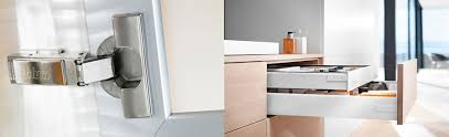 Blum Kitchen Cabinets Blum Hinges And Cabinet Fixings From Doors Sincerely