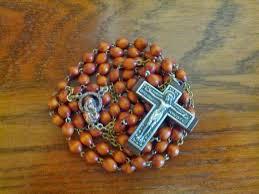 franciscan crown rosary a minor friar franciscan crown