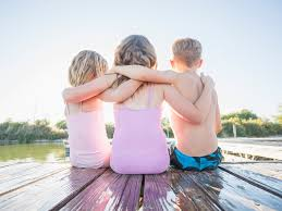 how to raise siblings who get along well