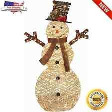 lighted outdoor decorations reindeer yard ornaments