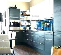 inspiration cuisine cuisine bois noir stunning cuisine dessin cuisine bois noir mat as