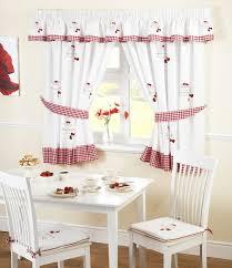 curtains kitchen pelmet curtains designs kitchen curtain ideas the