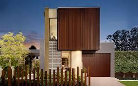narrow home designs narrow block house plans melbourne house plans