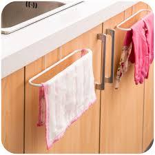 kitchen cabinet towel rail new towel rail hanger bar holder incognito kitchen cabinet cupboard