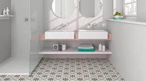 bathroom tile floor porcelain stoneware plain art pamesa