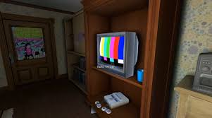 gone home review living room polygon