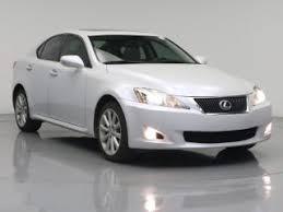 2010 lexus is250 used 2010 lexus is 250 for sale carmax
