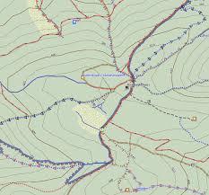 map usa garmin free openmtbmap org mountainbike and hiking maps based on