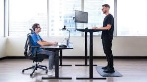 how to program autonomous desk work smarter with standing desks ergonomic chairs by autonomous