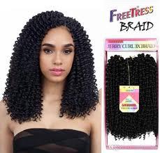 crochet braids with bohemian hair discount ombre braiding hair bundles crochet braids freetress
