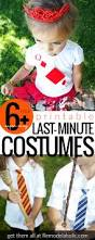 61 Awesome Last Minute Halloween Costume Ideas Today Com by Easy Printable Last Minute Halloween Costumes Remodelaholic