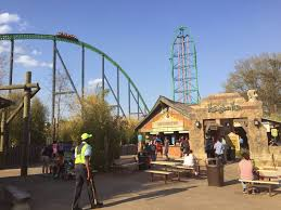 List Of Roller Coasters At Six Flags Great Adventure Kingda Ka Coaster Review