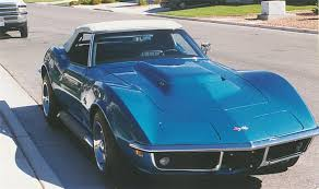 1969 l88 corvette 1969 chevrolet corvette l88 convertible 20085