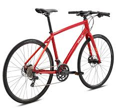 Fuji Comfort Bicycles Lifestyle Bikes Fuji 2018 Absolute 1 3 Disc Absolute 1 3 Disc