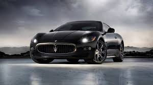 2017 maserati granturismo matte black 2017 maserati granturismo pricing for sale edmunds