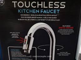touchless faucets kitchen kitchen ideas touch kitchen faucet intended for foremost best