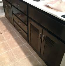 painted bathroom vanity ideas painting bathroom cabinets brown dayri me