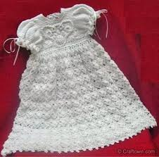 free crochet patterns for christening gowns and christening sets