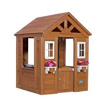 timberlake playhouse playhouses backyard discovery