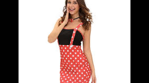 Minnie Mouse Costumes Halloween Piece Darling Minnie Mouse Costume Halloween Dress
