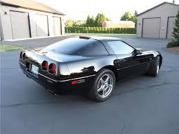 1994 corvette zr1 1994 chevrolet corvette zr1 2 door coupe 177327