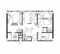 layout apartment 2 bedroom superior apartment serviced apartments in singapore