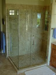 heavy glass shower doors euro shower doors all glass and showers