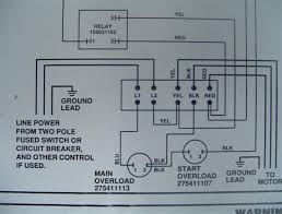 fascinating 3 wire well pump gallery wiring schematic tvservice us