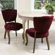 french dining chairs dining room traditional with country decor