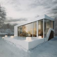 michal nowak new architectural visualization workinspirationist