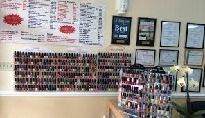 home c a salon nail salon in arlington va nail salon 22202 va