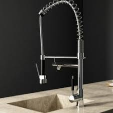 Contemporary Kitchen Faucet by Kitchen Faucet Styles Contemporary Kitchen Faucets
