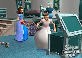 the sims 2 family fun stuff the sims wiki fandom powered by wikia