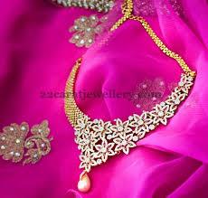 diamond sets design floral diamond set by signature diamonds jewellery designs