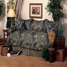 mossy oak new break up daybed bedding collection for home