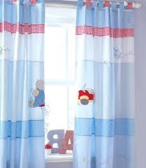 rideau pour chambre bébé rideaux chambre bebe garcon rideaux chambre bebe garcon bleu