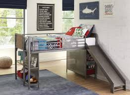 Loft Bed Gold Coast Junior Loft Bed With Slide American Rental