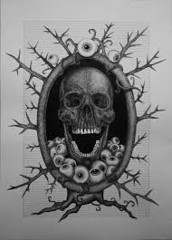 skull and jawbone by sueythebrave on deviantart