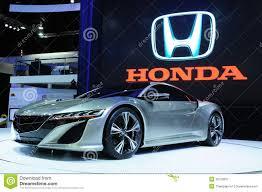 honda supercar concept nonthaburi november 28 honda nsx concept hybrid sport concep