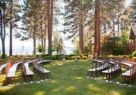 wedding ceremony layout evaluating alternative wedding ceremony layouts
