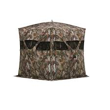 Bow Hunting From Ground Blind Best Ground Blind For Bow Hunting Theoutdoorspros