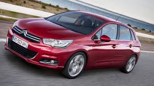 citroen c4 review top gear
